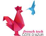 ACT | Alpha Conseils Technologies | Solutions Informatiques Innovantes | Logo French Tech Côte d'Azur